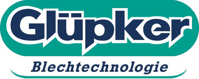 Glüpker Blechtechnologie Logo